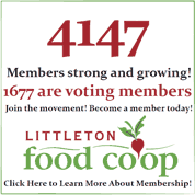 Littleton Co-op Membership