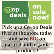 2 MB PDF file: Co-op PLUS Deals